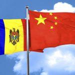 Делегация парламента во главе с Зинаидой Гречаный совершает визит в Китай