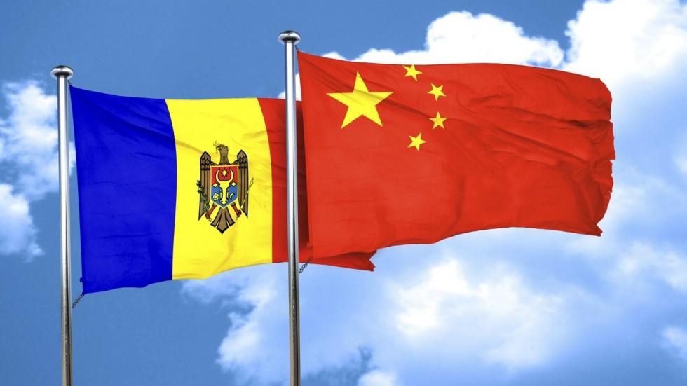Игорь Додон выступил за углубление стратегического партнёрства между Молдовой и Китаем