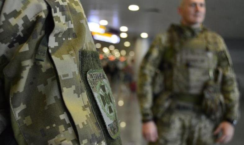 На Украине за сбыт наркотиков задержали гражданина Молдовы