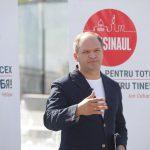 Ион Чебан перечислил незаконные стройки в Кишиневе, остановленные фракцией ПСРМ