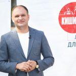 Urban Battle Chișinău! Ион Чебан первым принял вызов молдавских архитекторов (ВИДЕО)