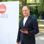 Очередной опрос подтвердил уверенное лидерство Иона Чебана и ПСРМ на выборах в Кишиневе