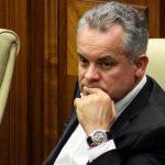 Спецкомиссия: Плахотнюк - главный бенефициар кражи миллиарда