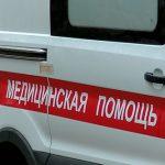 ДТП в Рыбнице: пешеход под попал колёса микроавтобуса