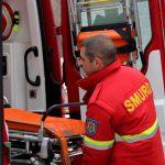 Экипаж SMURD доставил в Кишинёв гражданина Молдовы, пострадавшего в Черногории