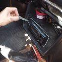Два вора «укомплектовали» автомобиль краденными запчастями и были пойманы с поличным