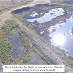 Уголовное дело из-за загрязнения воздуха в Кишинёве: прокуроры выявили ущерб в размере около 70 млн леев