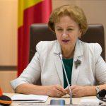 Зинаида Гречаный примет участие в европейской конференции спикеров парламентов в Страсбурге