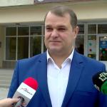 Нестеровский: Проголосовал за светлое будущее Бельц! (ВИДЕО)