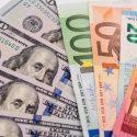 Сколько будут стоить доллар и евро в пятницу и в выходные