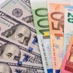 Сколько будут стоить основные валюты в Молдове в последний понедельник февраля