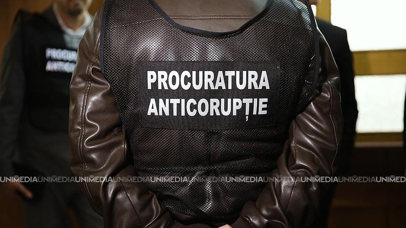 COVID-19 выявили у 6 сотрудников центрального офиса Антикоррупционной прокуратуры