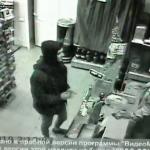 В Бельцах разыскивают подозреваемого в краже молодого человека (ВИДЕО)