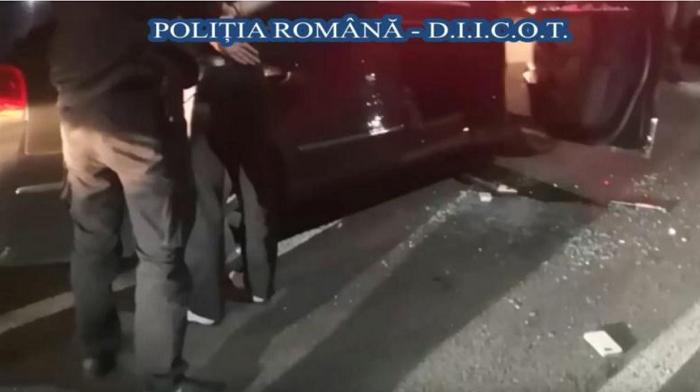В Румынии за оборот наркотиков на 1,5 млн евро задержали трёх молдаван (ВИДЕО)