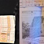 Детали обысков в агентстве недвижимости: махинации привели к ущербу физлицам и государству