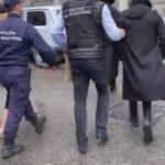 Хулиганили в самолёте и оказали сопротивление: троих израильтян задержали в аэропорту (ФОТО)