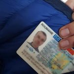 Молдаванин пытался попасть во Францию по купленному за 200 евро румынскому паспорту