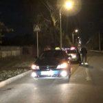 Подвыпивший сельчанин попал под колёса авто (ФОТО)