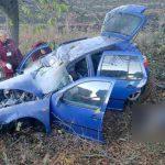 """Два человека погибли в аварии на трассе """"Тирасполь-Первомайск"""" (ФОТО)"""