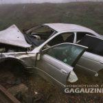 Врачи рассказали о состоянии пострадавших в страшном ДТП в Чадыр-Лунге