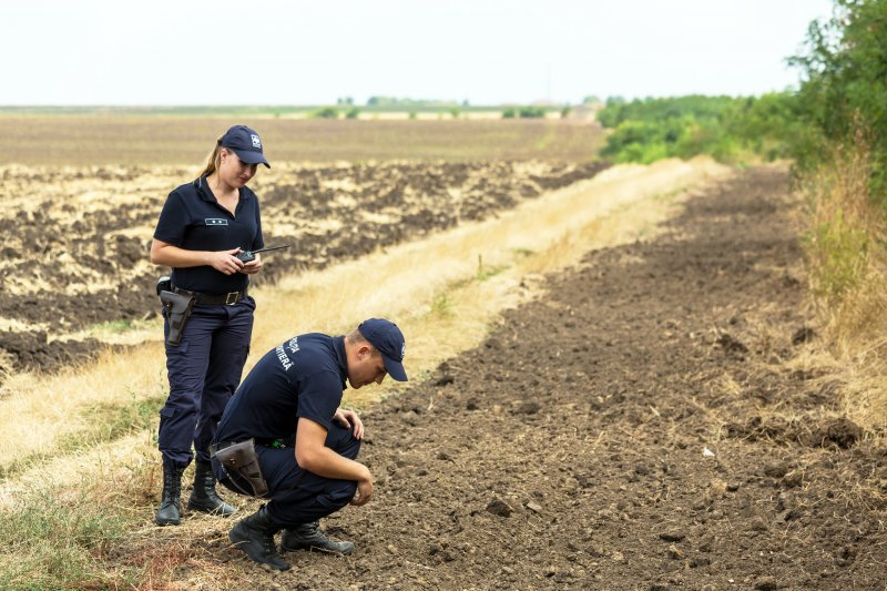 Молдаванин с запретом на въезд в Украину пытался незаконно пересечь границу (ФОТО)