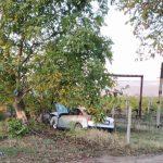 Пострадавшего в серьёзном ДТП в Буджаке младенца выписали из больницы