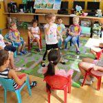 К концу текущего года в столице возобновят свою деятельность четыре детских сада