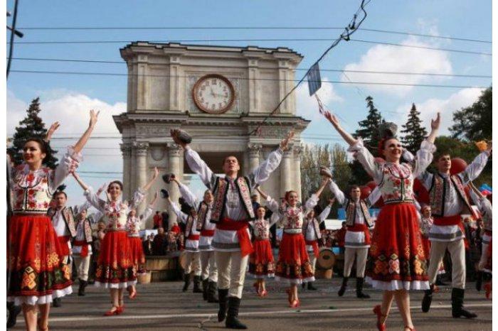 Кишинёв вошёл в десятку наиболее привлекательных городов СНГ для туризма