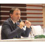 Задержан председатель Высшей судебной палаты