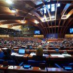 Президент выступит с речью в ПАСЕ, ответит на вопросы депутатов и встретится с руководством Ассамблеи и ее структур