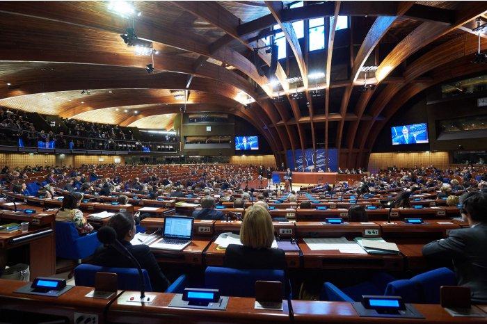 Депутаты ПСРМ примут участие в сессии ПАСЕ