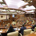 Срочно! Парламент принял Декларацию об узурпации власти со стороны КС