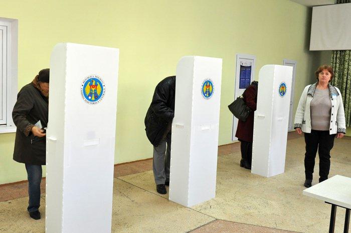 Решено: за нарушение «дня тишины» и агитацию в день выборов будет налагаться штраф