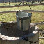 Вода более чем в 75% колодцев в Молдове небезопасна