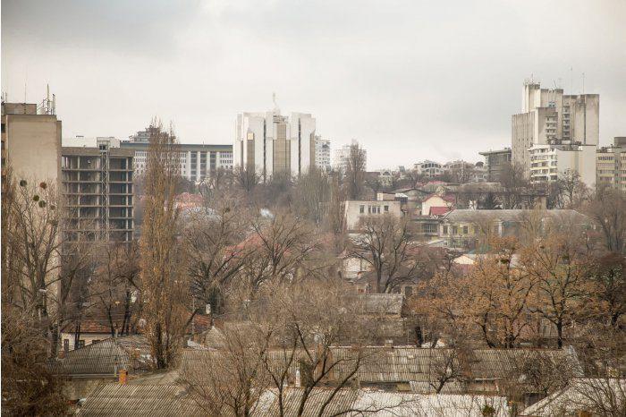 В третьем квартале текущего года в Молдове было продано 8,5 тысяч квартир