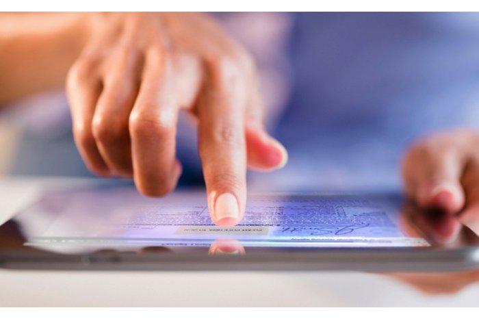 Почти 13 000 граждан получили электронную подпись с начала года