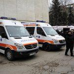 Офицеры НАЦ задержали замдиректора Центра догоспитальной скорой медпомощи