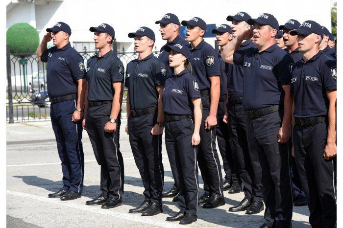 Почти 5000 полицейских будут обеспечивать безопасность в день выборов