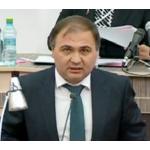 Председателя ВСП Иона Друцэ отстранили от должности