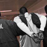 Скрывался от правосудия 4 года: находящегося в розыске иностранца задержали в столичном аэропорту