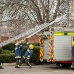 Противопожарные учения прошли в дубоссарской школе