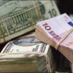 "Курс валют на четверг: евро снова ""падает"""