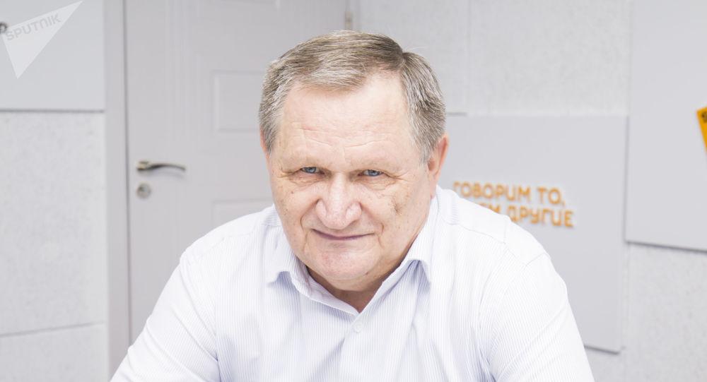 Экс-вице-премьер РМ: Призываю всех, кому дорог Кишинев, голосовать за Чебана