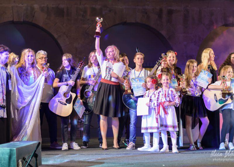 Детский фестиваль расширяет географию