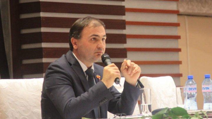 Председатель ВСП обвиняется в незаконном обогащении