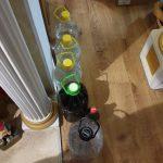 Разливал и продавал контрафактный алкоголь: предприимчивого бельчанина задержала полиция