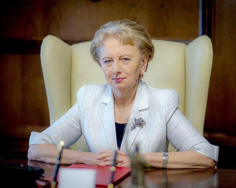 Спикер также поздравила молдавских дипломатов с их профессиональным праздником