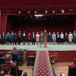 Социалисты представили своих кандидатов на местных выборах в Новых Аненах (ФОТО)