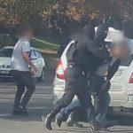 Сбывали героин в столице: двоим задержанным дилерам грозит до 15 лет (ВИДЕО)