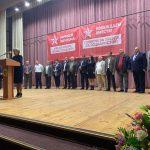 Гречаный: Вместе мы сможем навести порядок и добиться развития в каждом населенном пункте Молдовы! (ФОТО)